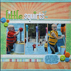 Little Squirts