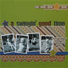 A Swingin' Good Time