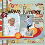 Wave Jumper