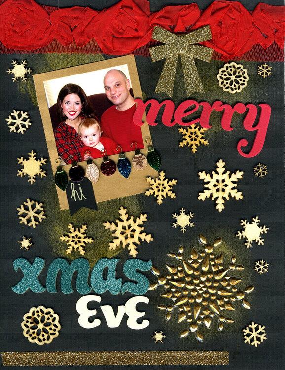 Merry XMas Eve