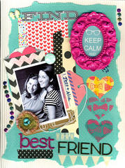 Keep Calm and Find Your Best Friend