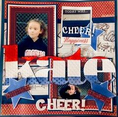Cheer Kate