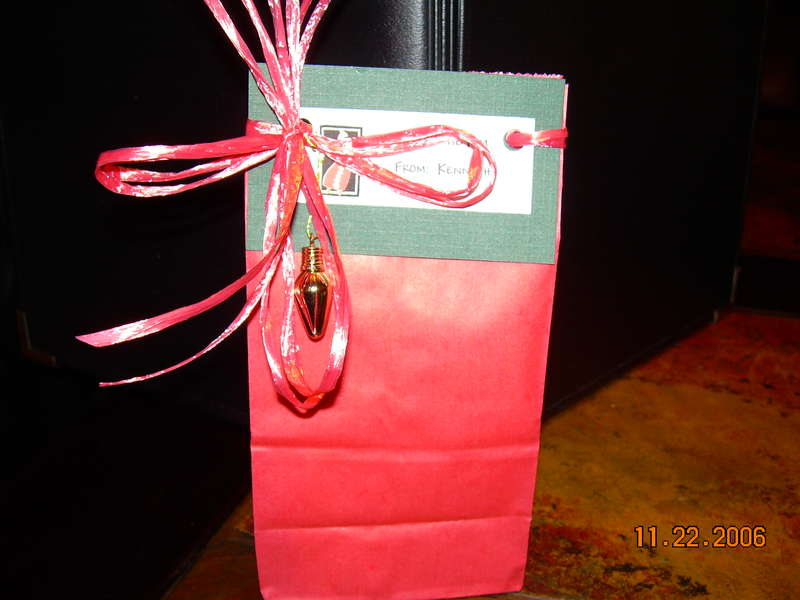 Speciality Gift Bags