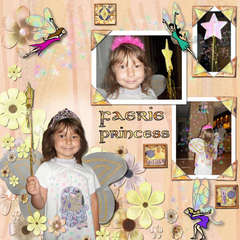 Faerie Princess