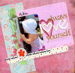 always love yourself