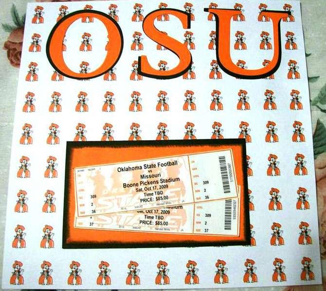 OSU Homecoming 2009