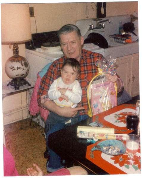 Pop Pop Jack and John