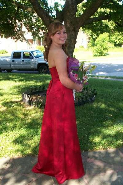 Kasie's Jr. Prom