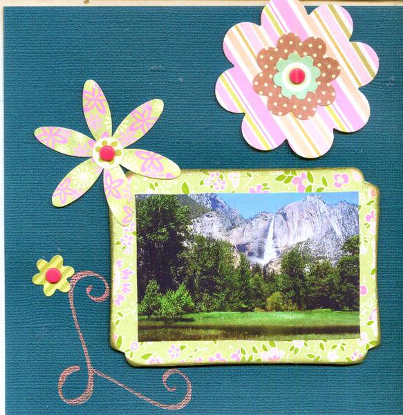 Yosemite P2
