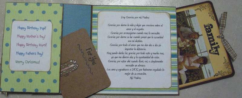 Paper Bag Card (inside)