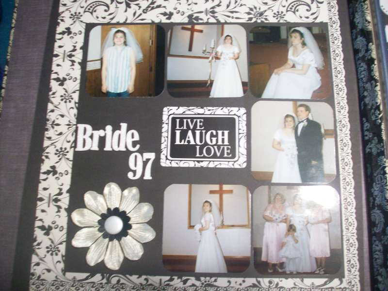 Bride 97
