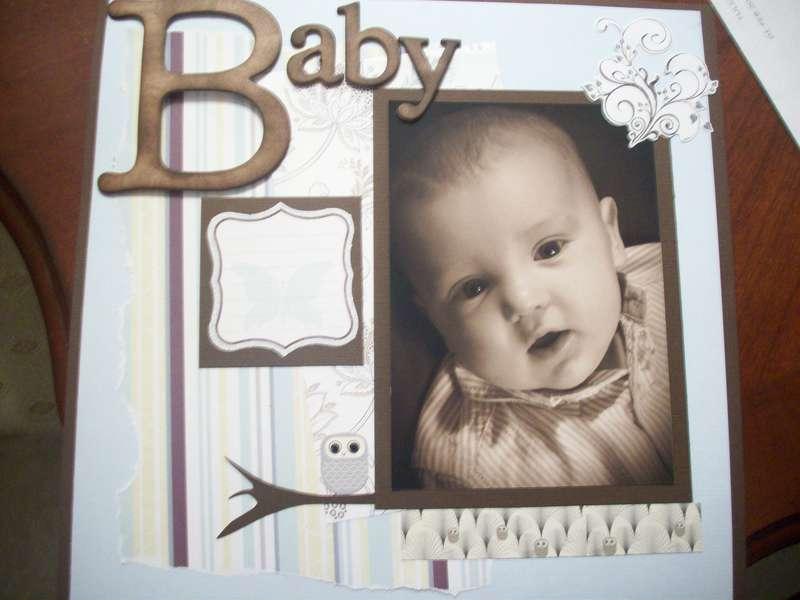 Baby Gunner