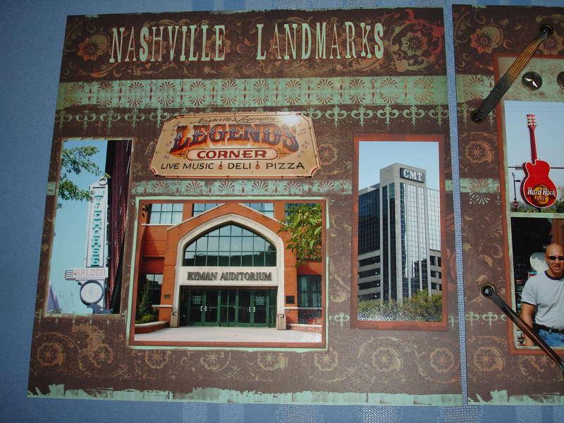 Nashville Landmarks