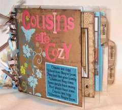 Cousins Are Cozy