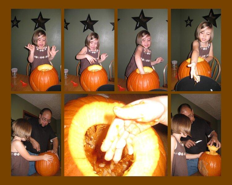 Emmi's Pumpkin Slime