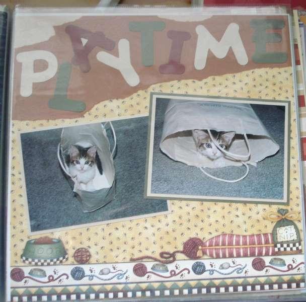 Playtime - 2002