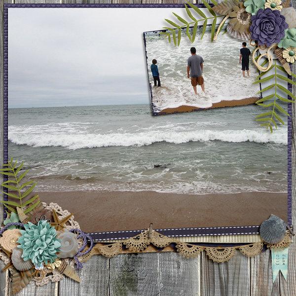 Beach 6-13