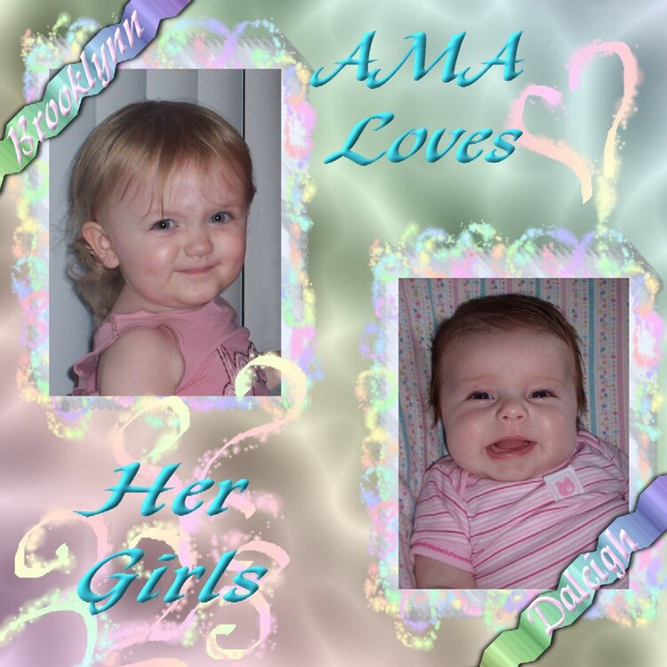 Ama's Girls