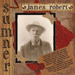 James Robert Sumner