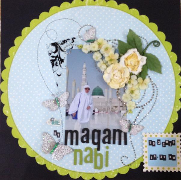 Maqam Nabi