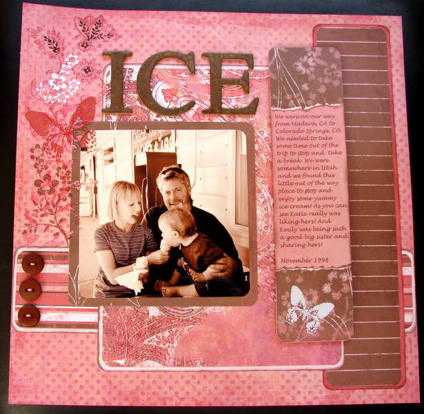 Ice Cream Time 1