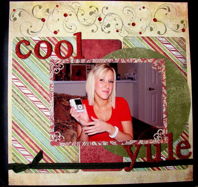 Having a Cool Yule 2