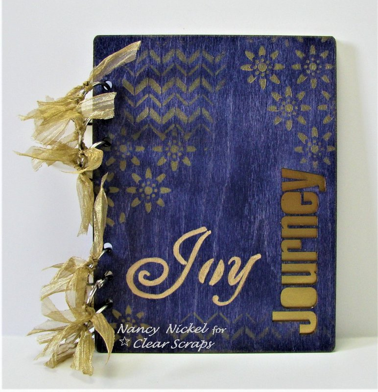 Joy Journey Journal