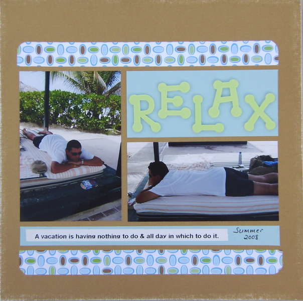 Relax (134/250)