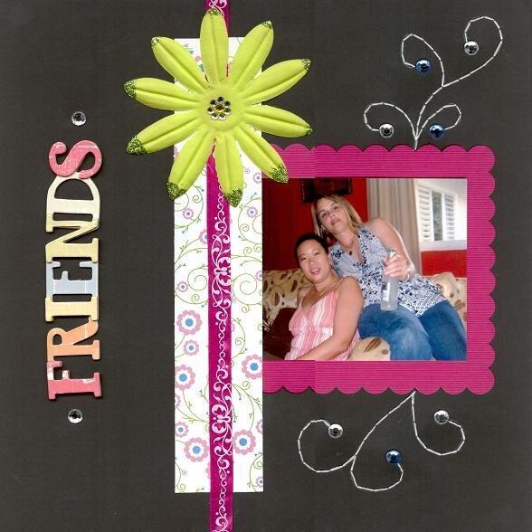 Friends (45/250)