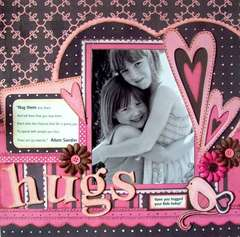 """*hugs* RP Nov """"Quote Challenge"""""""