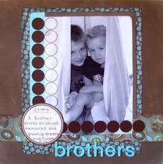 *Brothers*