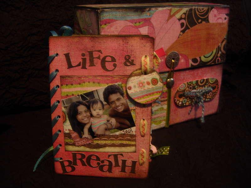 LIFE & BREATH