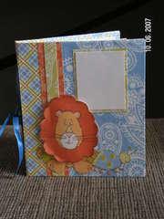mini baby boy book
