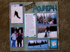 Elk Mountian - page 1