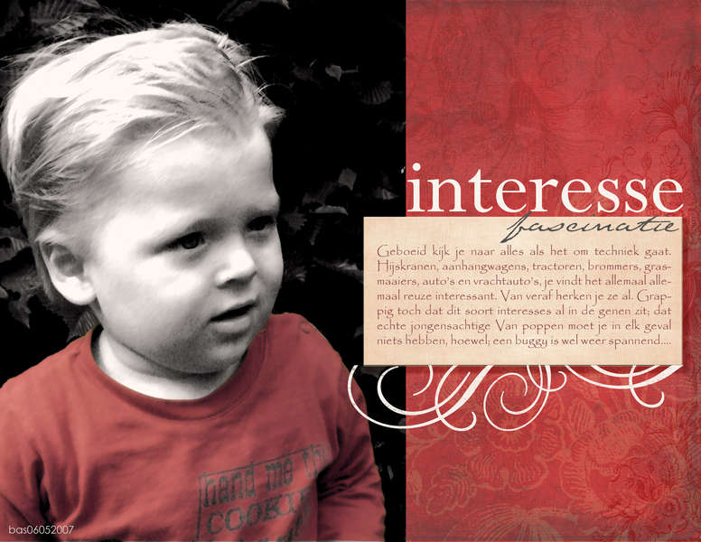 Interesse (interesting)