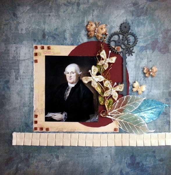 Elias Boudinot IV