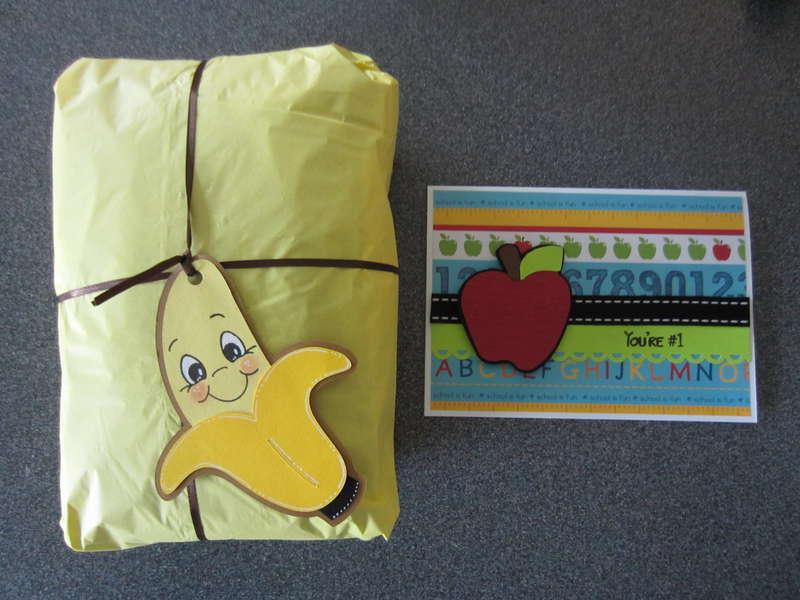 Banana Bread tag