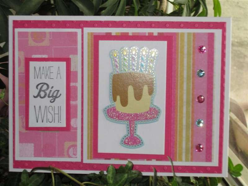 Make a big wish