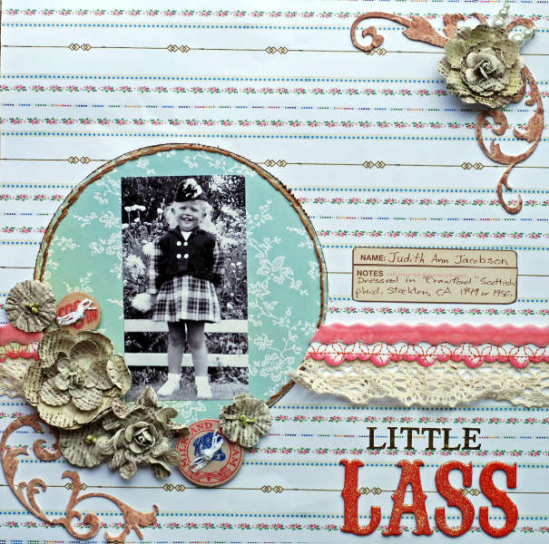 Little Lass