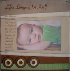 Life's Longing