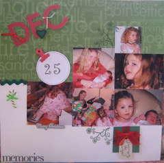 Dec 25th - left