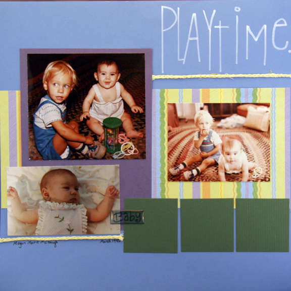 Playtime (1)
