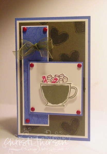 Tea or Latte?