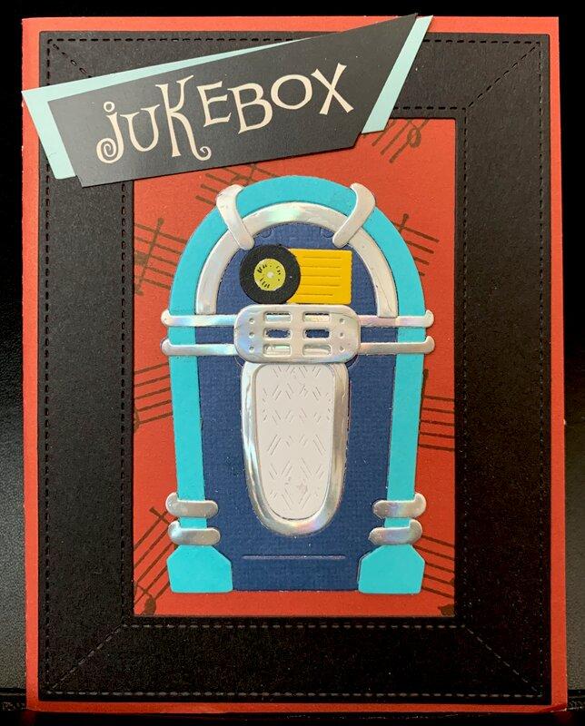 Remember the Jukebox