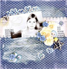 Discover - ZVA Creative, Maja Design