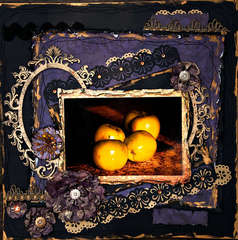 Apples (Coffee Thieving) � Scraps of Darkness
