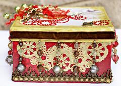 Blingy Gift Box -ZVA Creative
