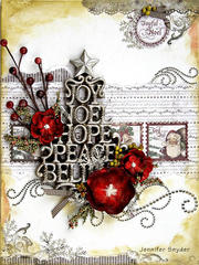 Christmas Canvas - ZVA Creative