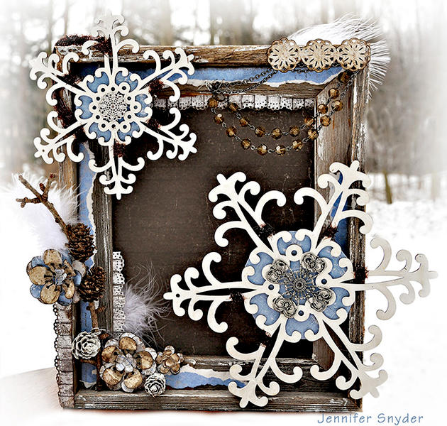 Winter Frame - Maja Design