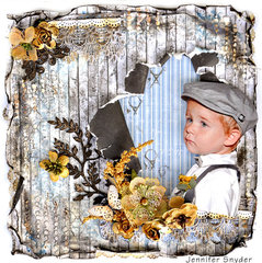 May Boy - Maja Design